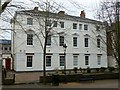 SK5803 : 19-21 New Walk, Leicester by Alan Murray-Rust