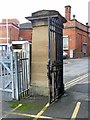 SK5904 : Gateway, Station Street, Leicester by Alan Murray-Rust