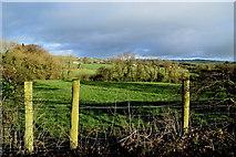 H5956 : Keady Townland by Kenneth  Allen