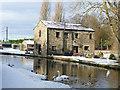 SE0941 : Canal Cottage, Morton by Stephen Craven