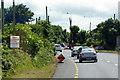 W9773 : Killeagh Road, Castlemartyr by David Dixon