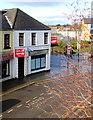 SO0002 : Former Co-operative Bank branch, Duke Street, Aberdare  by Jaggery