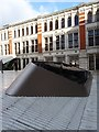 TQ2679 : Victoria & Albert Museum, The Sackler Courtyard by Philip Halling