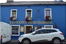 Q4401 : Fenton's Restaurant by N Chadwick