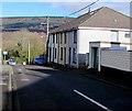 SO0101 : Row of four houses, Beddoe Street, Aberaman by Jaggery