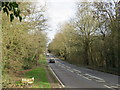 TQ2354 : Dorking Road, Banstead Heath by Malc McDonald