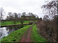 SO8580 : Bridge Scene by Gordon Griffiths