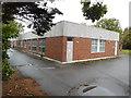 SU7673 : Woodley Telephone Exchange, Berks (2) by David Hillas