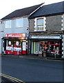 ST0894 : Gwillim Florists, 3 Ynysmeurig Road, Abercynon by Jaggery