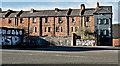 J3374 : Car park, North Street, Belfast (February 2019) by Albert Bridge