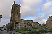 ST6601 : Church of St Mary, Cerne Abbas by Tim Heaton
