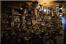 Q4401 : Foxy Johns - pub or hardware store? by N Chadwick