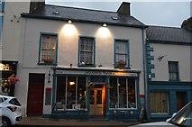 Q4401 : Adam's Bar by N Chadwick