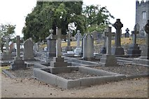 R5757 : Graves, Cathedral of St Mary by N Chadwick