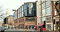 J3373 : The Movie House, Belfast (February 2019) by Albert Bridge