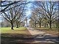 SP3277 : War Memorial Park by E Gammie