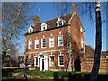 SP1452 : Welford On Avon-Church Lane by Ian Rob