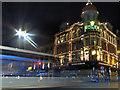 NZ2464 : Northern Goldsmith's, Blackett Street, Newcastle by Andrew Curtis