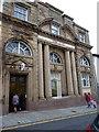 SN5881 : The HSBC Bank - former Midland Bank, Aberystwyth by Richard Law