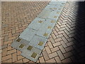 SP0686 : Various length scales, Victoria Square, Birmingham by Rudi Winter