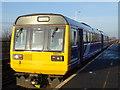 SE8727 : Northern Rail Class 142, No. 142071, Broomfleet Railway Station by JThomas