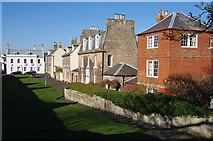 NU0052 : The Avenue, Berwick-upon-Tweed by Ian Taylor
