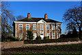 SE3634 : Austhorpe Hall by Chris Heaton