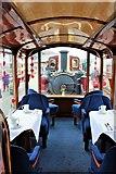 SH5738 : Taliesin has joined the train by Richard Hoare