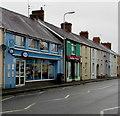 SM9516 : Mace, 142 Prendergast, Haverfordwest by Jaggery