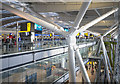 TQ0575 : Interior, Heathrow Terminal 5 by Rossographer