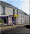 SO0901 : Bedlinog Convenience Store, High Street, Bedlinog by Jaggery