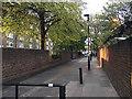 TQ3480 : North on Dellow Street, Shadwell by Robin Stott