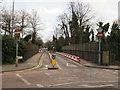 TQ1867 : King Charles Road, Surbiton by Malc McDonald