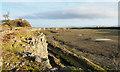 SE0592 : Redmire Quarry by Trevor Littlewood
