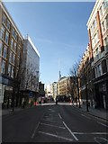 TQ3182 : A walk from Clerkenwell to Piccadilly (6) by Basher Eyre