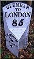 TM3458 : Old Milestone by R Mudhar