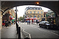 TQ3480 : South on Watney Street, Shadwell by Robin Stott