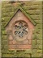 SK3435 : Church of St Luke, California, Derby by Alan Murray-Rust