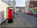 NZ6025 : Cleveland Street, Redcar by JThomas