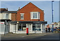 NZ6025 : Shop on Redcar Lane, Redcar by JThomas