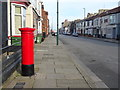 NZ6025 : Station Road, Redcar by JThomas
