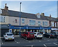 NZ6025 : The Plimsoll Line public house, Redcar by JThomas
