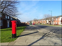 NZ6022 : West Dyke Road, Redcar by JThomas