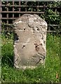 ST8974 : Old Milestone by A Rosevear