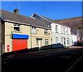 SO0702 : Former post office, Bridge Street, Troedyrhiw by Jaggery