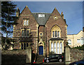 ST5773 : Listed building, Cotham by Derek Harper