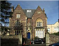 ST5773 : Listed building, Cotham by Derek Harper