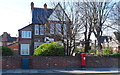 NZ6024 : House on West Dyke Road, Redcar by JThomas
