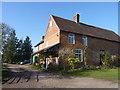 SO9765 : Commonbarn Farm, Woodgate Road, Lower Bentley by Jeff Gogarty