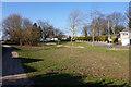SE4316 : Hollybank, Ackworth Moor Top by Ian S